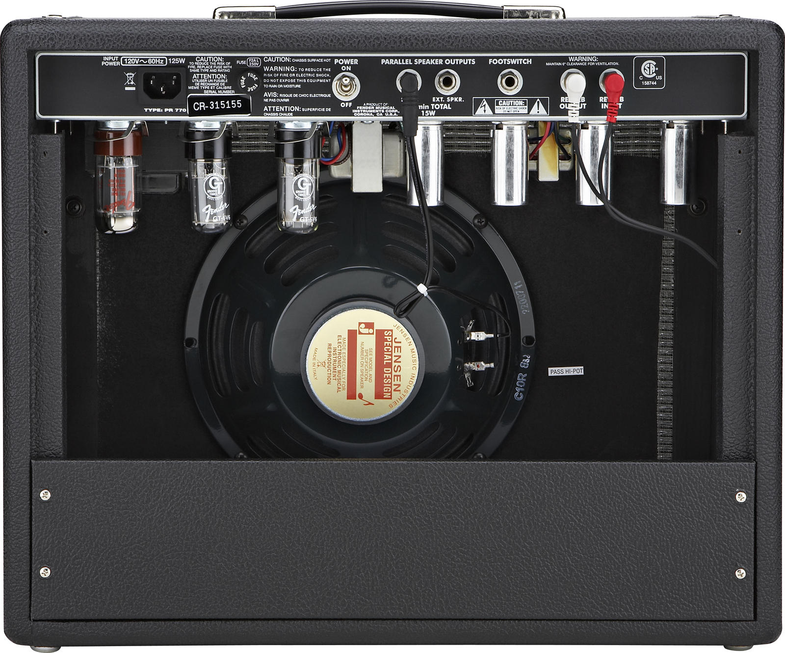 How To Properly Care For Your Tube Amp