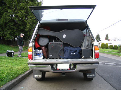 10 Things Every Musician Should Know About Touring