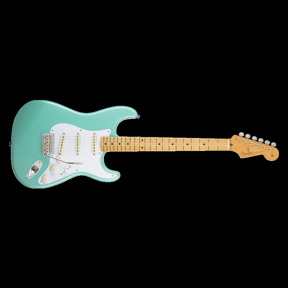 A Brief History Of The Fender Stratocaster Electric Guitar