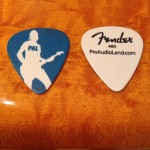 Guitar Picks And Their Effect On Tone