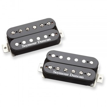 Check Out The Brand New Duncan Saturday Night Special Humbuckers