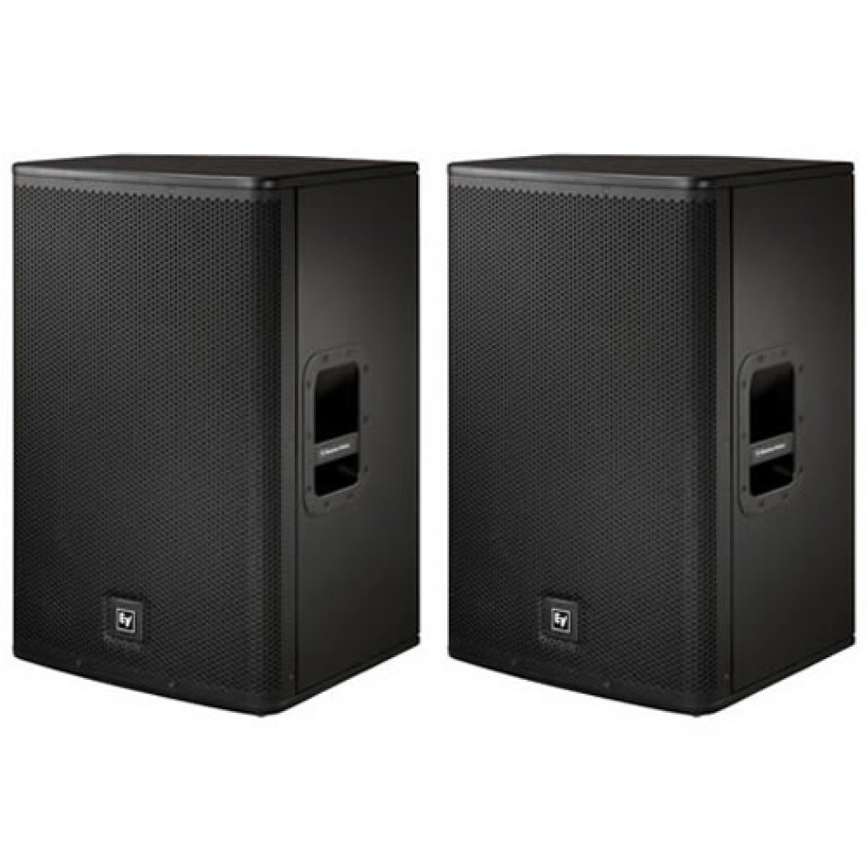 Common Causes Of PA Speaker Damage