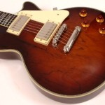 Famous Electric Guitar Body Designs