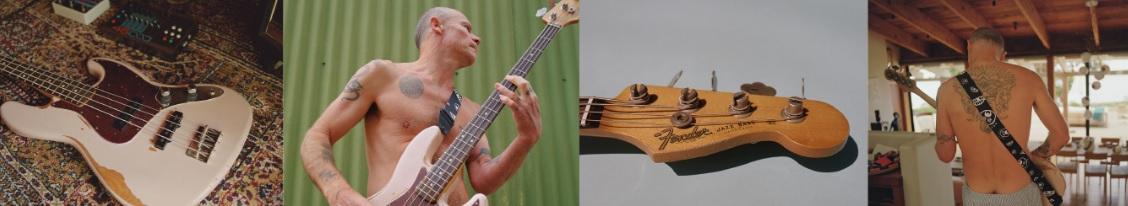 flea-fender-61-jazz-bass-montage