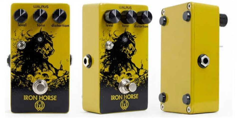 walrus_audio_iron_horse_distortion_pedal_full_view