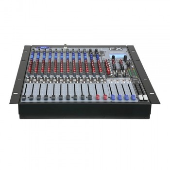 The Key Differences Between Live And Studio Mixers