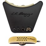 Brand Spotlight: L.R. Baggs Acoustic Guitar Pickups