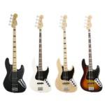 Breaking Down The Fender American Elite Jazz Bass