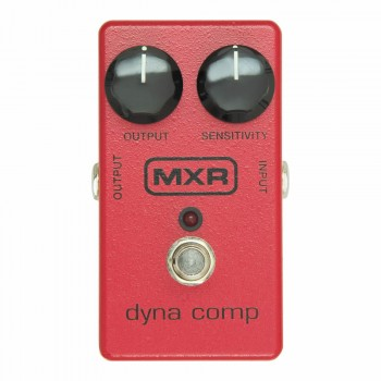 compressor pedal dynacomp m102