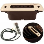 L.R. Baggs M80 Soundhole Acoustic Guitar Pickup