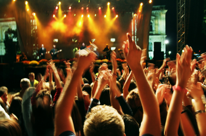 Creative Ways For Bands To Earn Extra Cash