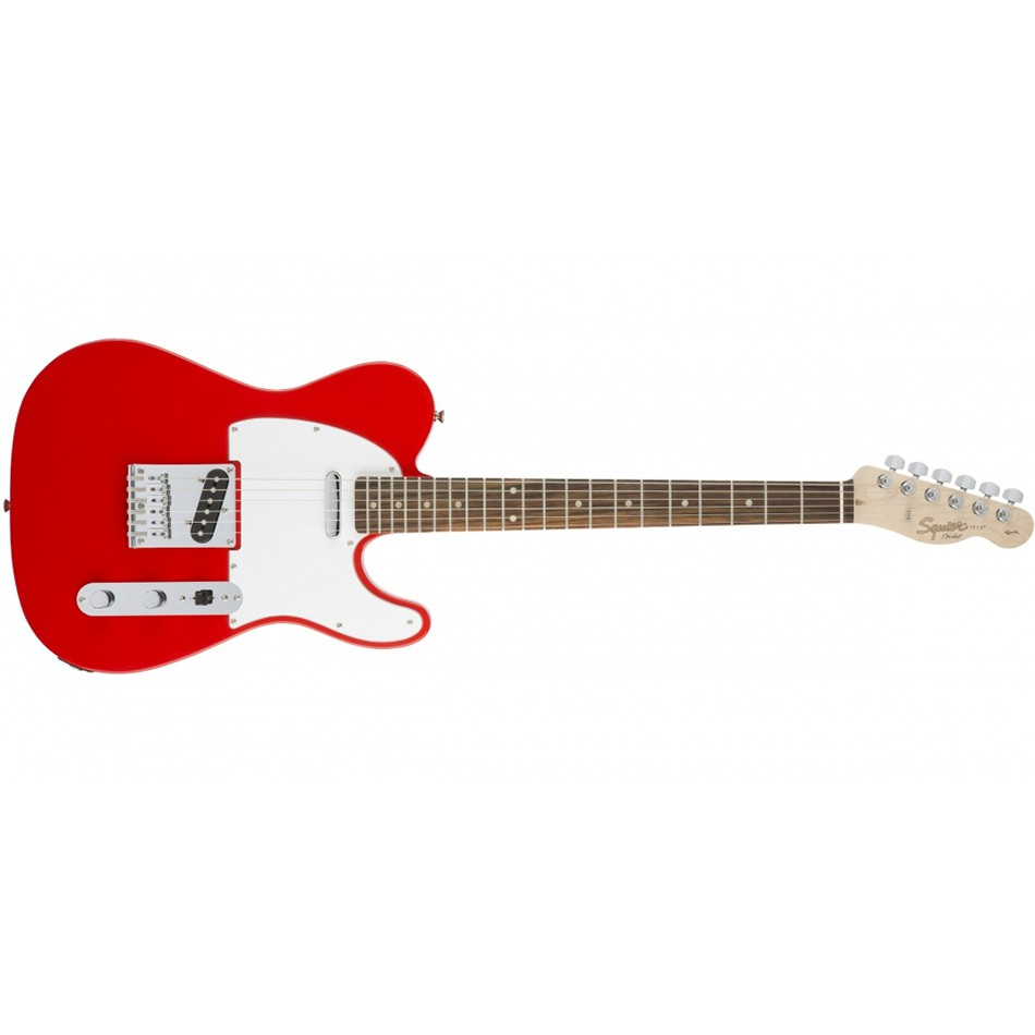 Fender Adds New Colors To Squier Affinity Series