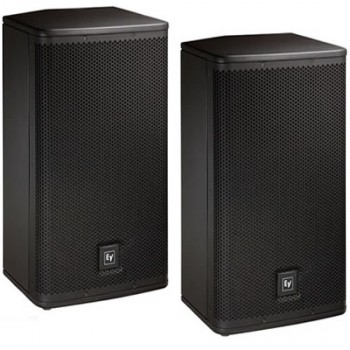 What Are The Differences Between Powered And Unpowered Speakers?