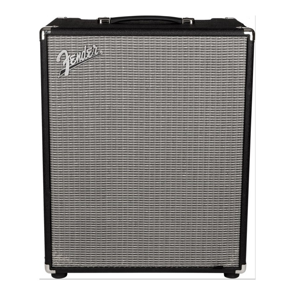Fender Rumble 500 Bass Combo Amp Review