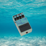 Preventing Water Damage On A Wet Guitar Effects Pedal
