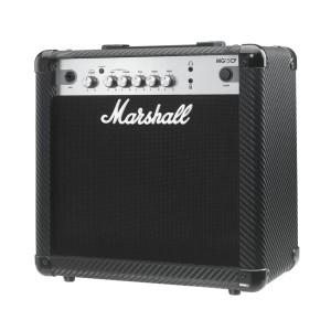 Marshall MG15CF beginner Combo Amp