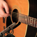 Recording Tips: Improving Your Acoustic Guitar Tone