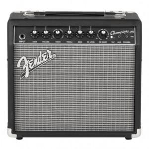 Fender Champion 20 beginner combo amp