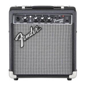 Fender Frontman 10G beginner amp