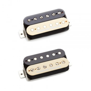 Great Humbucker Combinations for 70s Rock