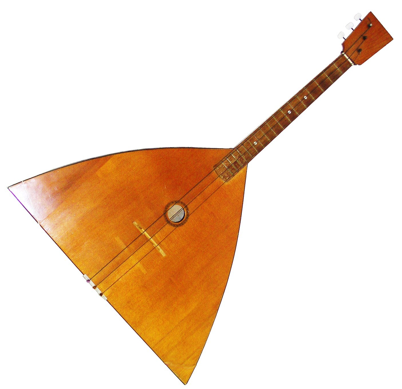 Top 5 Strange Instruments from Across the World