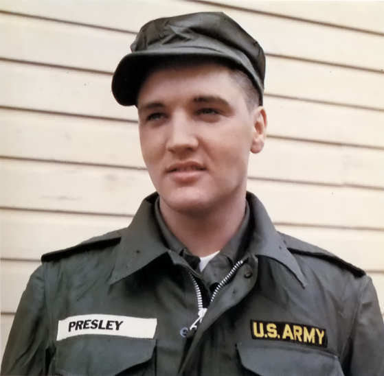 army-private_elvis_preseley
