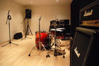 Band Tips: Finding The Right Rehearsal Space
