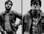 The black keys two piece band