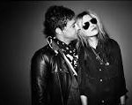 the kills two piece band
