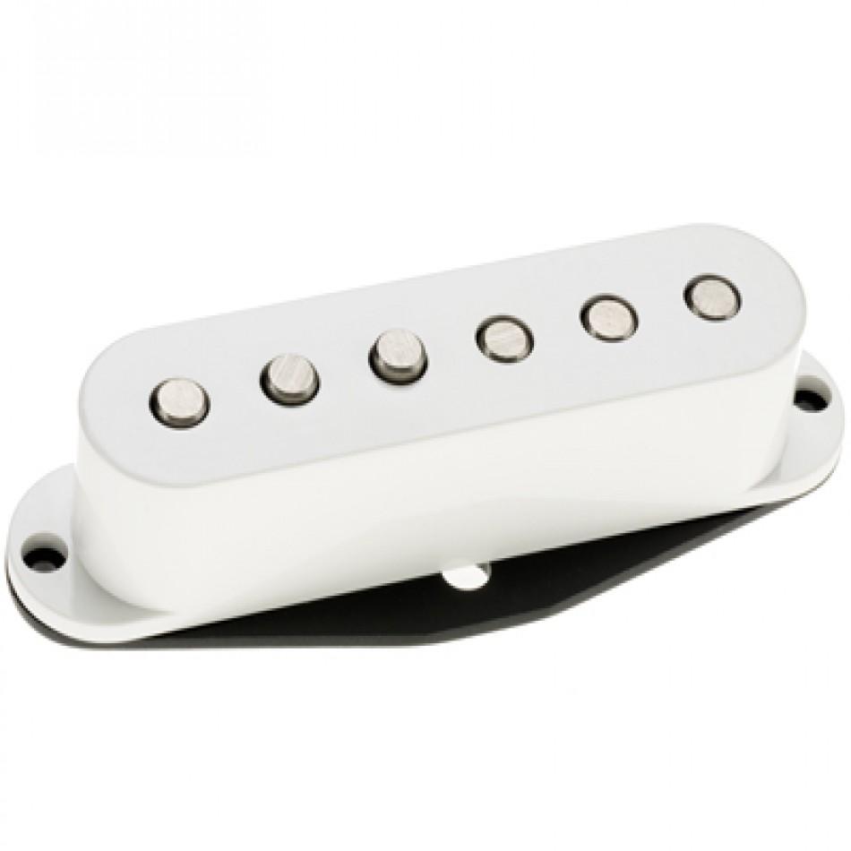Five Great Blues Guitar Pickups