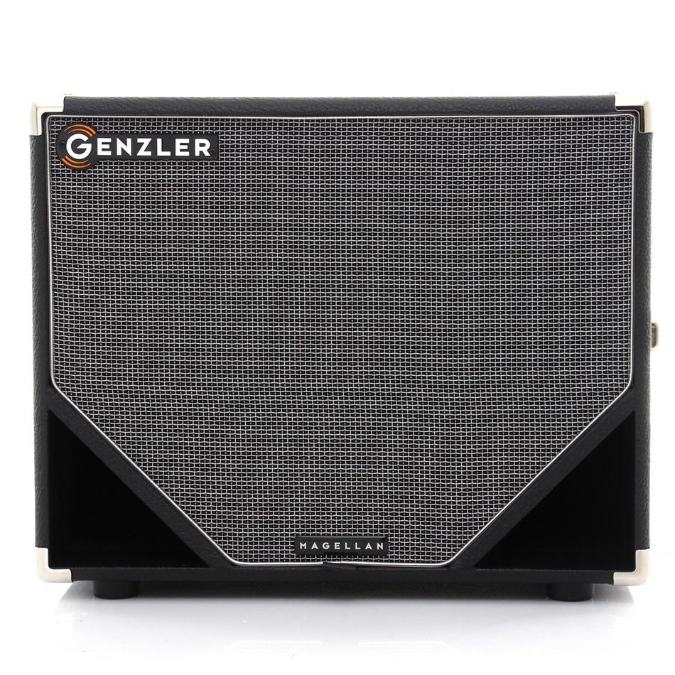 Brand Spotlight: Genzler Bass Amps And Cabinets