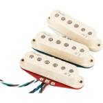 Fender N3 Noiseless Stratocaster Pickups