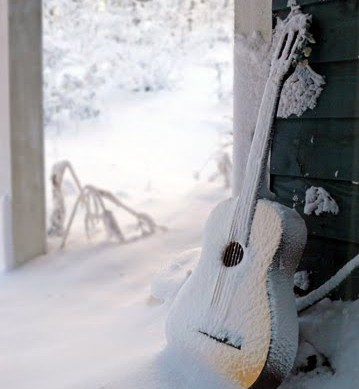 Protecting Your Guitar From Cold Temperatures