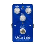 Suhr Shiba Drive Reloaded Guitar Effects Pedal
