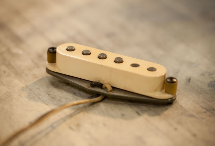 A Closer Look At The Seymour Duncan Antiquity Series Pickups