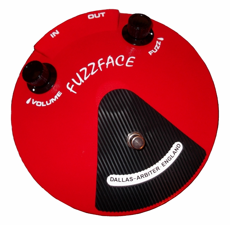 Why Are Germanium Transistors In Fuzz Pedals So Popular