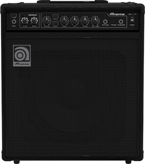 Ampeg BA-112 v2 Combo Bass Amplifier Review
