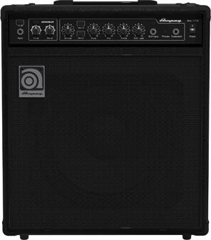 Ampeg BA-112 v2 Combo Bass Amplifier Review
