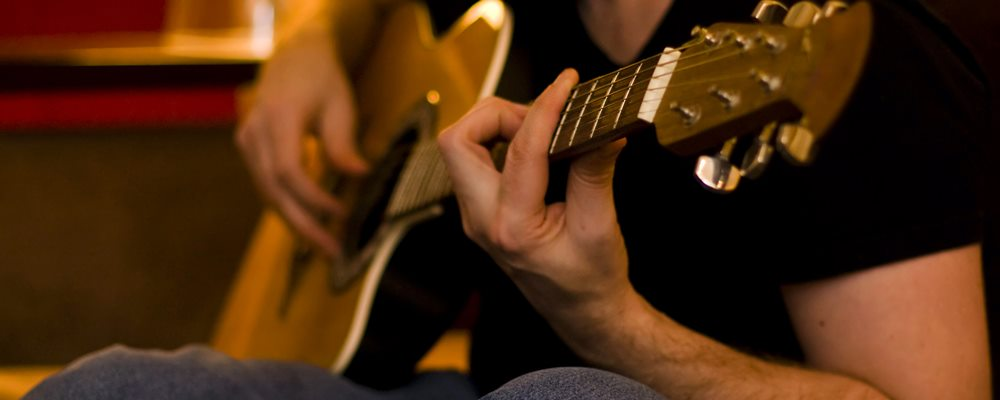 Tips To Help You Become A Better Guitarist