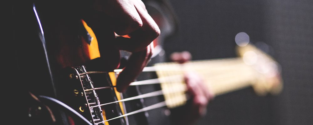 5 Things Every Beginner Bass Player Should Know