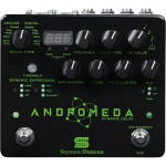 seymour duncan andromeda delay guitar effects pedal