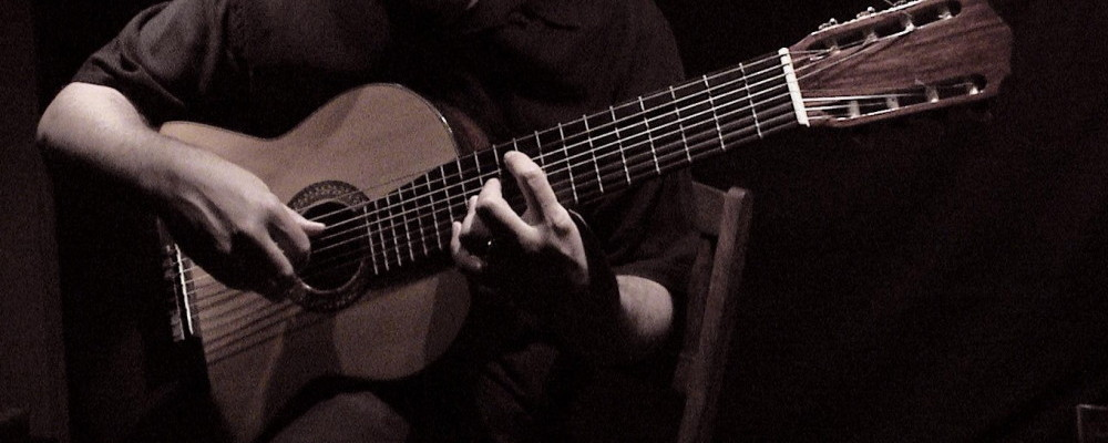 Tips On Learning To Play Classical Guitar