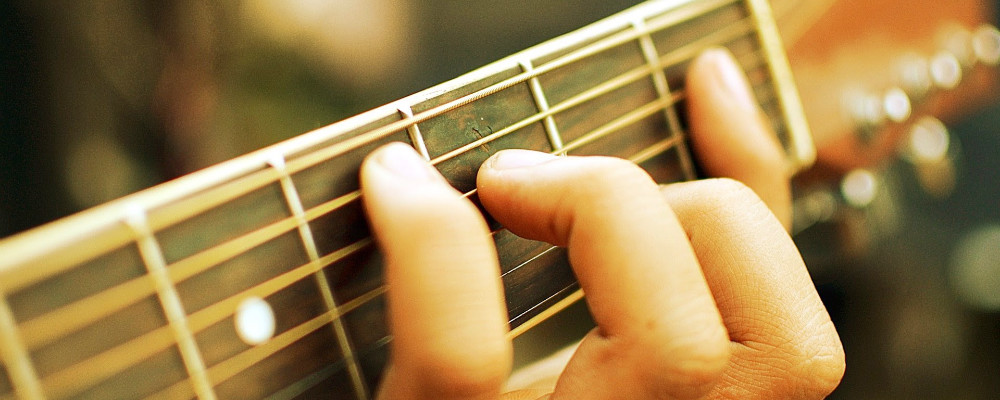 Acoustic Guitar: Simple Tips That Can Improve Your Sound