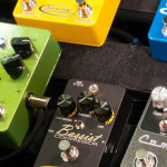 How To Clean Guitar Effects Pedals The Right Way