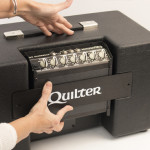 quilter labs frontliner guitar amp cabinet