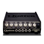 quilter Labs Overdrive 200 amp head