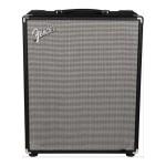 Fender Rumble 500 bass combo amp