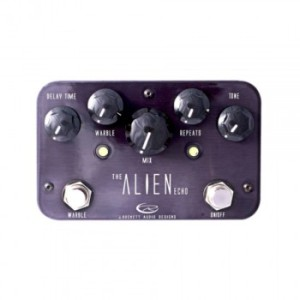 Rockett Alien Echo Pedal