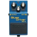 Boss bd2 blues driver review