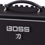 Brand Spotlight: Boss Katana Guitar Amplifiers